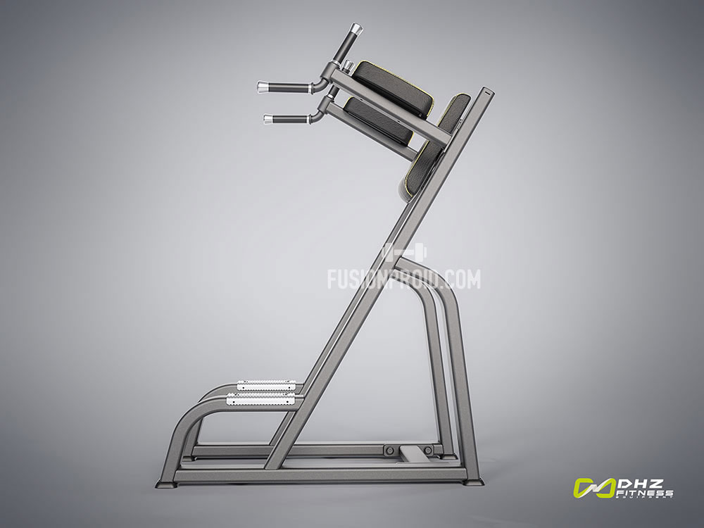 Jual Knees Dip Alat Fitness Premium Free Ongkir + Pasang